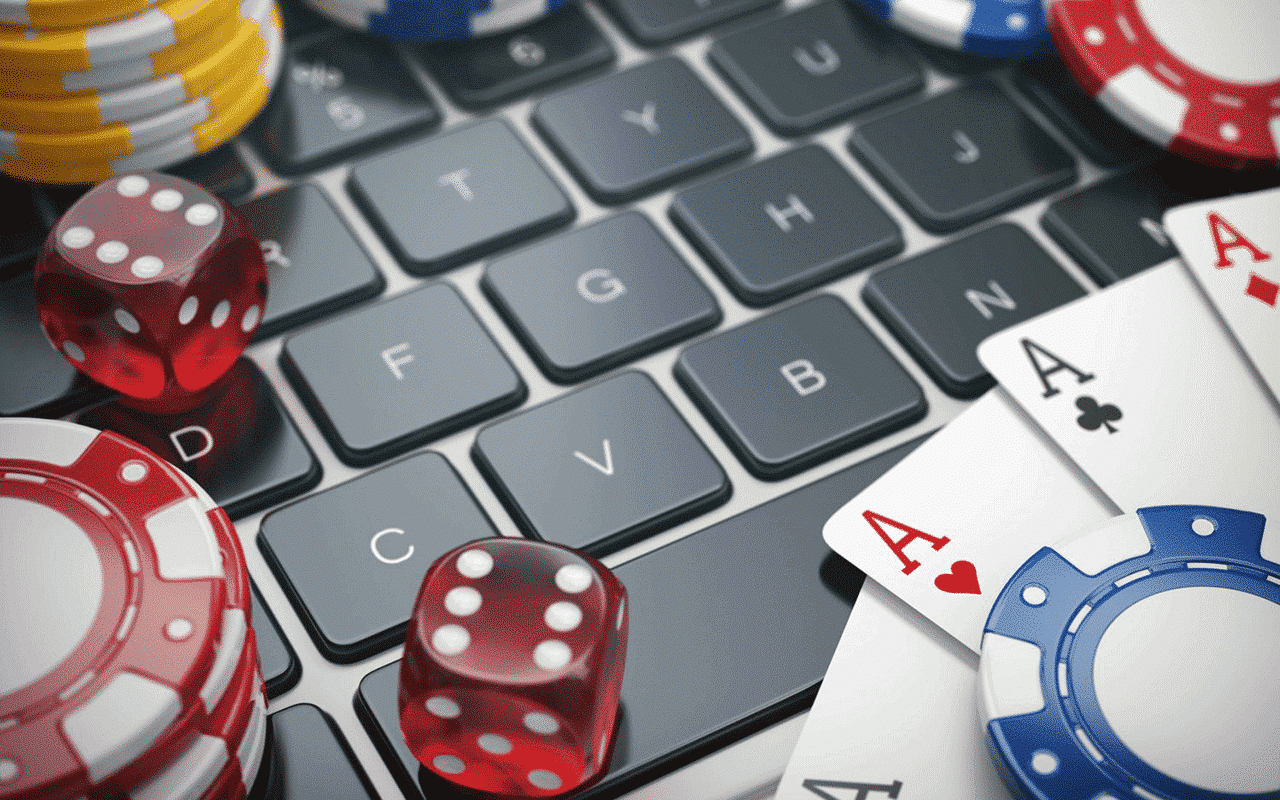 All New Gamblers Must Know about IDN Live Casino Online - Tech 4 c